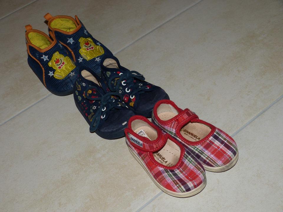 boty suchý zi