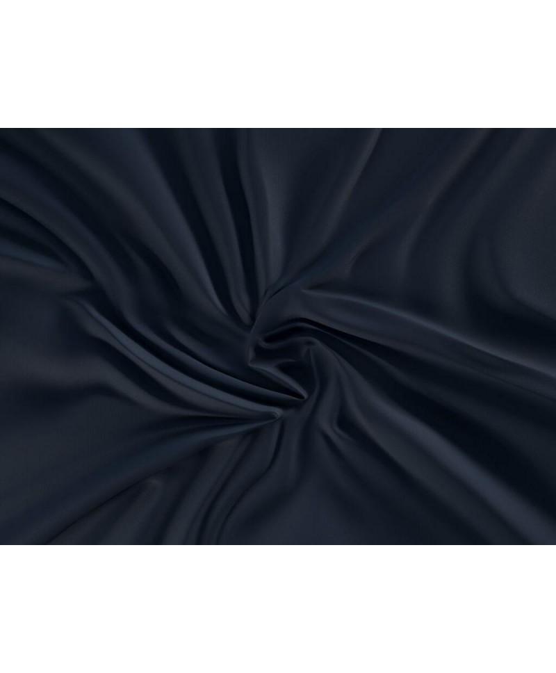 ceske-satenove-prosteradlo-luxury-collection-120x200cm-tmave-modre