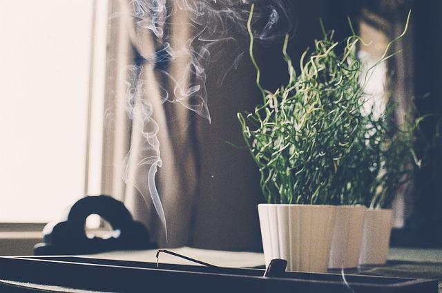 Voňavá domácnost