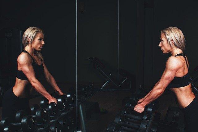 Sportem ke zdraví