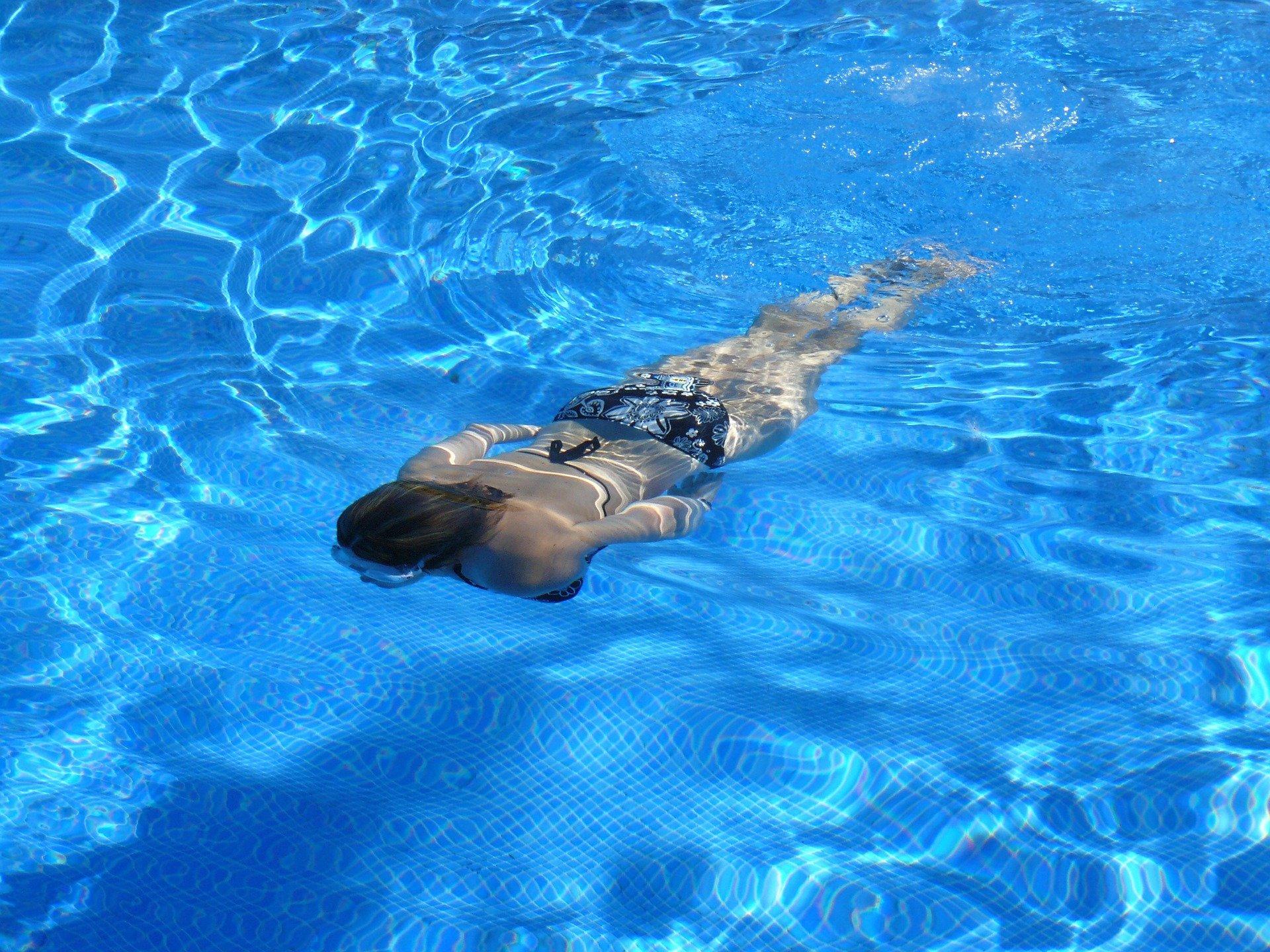 Připravte bazén na léto