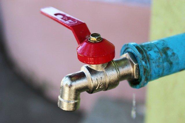 Co dělat v případě detekce úniku vody